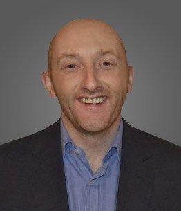 Dr Steven McGovern